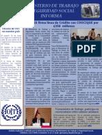 Boletín Informativo Nº 89