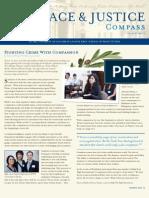 Compass Newsletter - Spring 2011