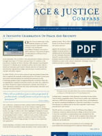 Compass Newsletter - Fall 2010