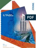 Atkins ETABS Manual