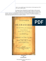 Book of Seamanship