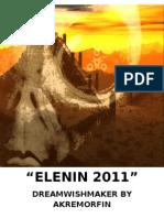 """ELENIN 2011"""