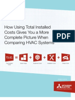 Total Installed Costs Guide