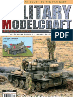 Military Model Craft Issue