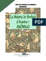 La Historia de Simbad El Marino I Ilustrado