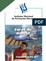 INFD_Foros