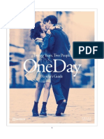 One Day Enhanced  Reader's Guide