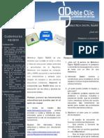 Doble Clic- Biblioteca Digital TELMEX