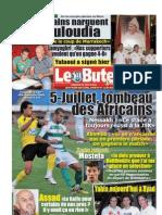 LE BUTEUR PDF du 29/07/2011