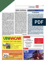 Unidade das comunidades lusófonas