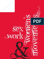 Sex work and women's movements