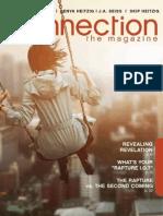 Connection Magazine 2011 Summer