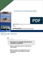 June 2011 Waste LOP Cities