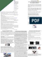 EMR Leaflet