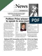 September 2010 Spot News