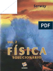 Fisica - Serway Vol.2 Solucionario
