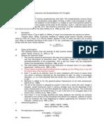 Preparation and Standardization of AgNO3