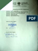 UNMIK Forensic Report Organ Trafficking Kosovo