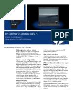 Especificaciones HP_8510p