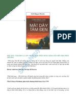 Mat Day Tam Den - Smith.N eBooks