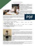 Causas y Efectos Del Analfabetismo