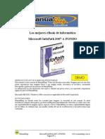 Demo InfoPath 2007