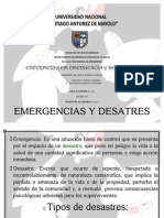 DIAPO DE DESASTRES