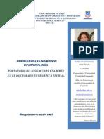 Tarea 06 Port a Folio Virtual de Haceres y Saberes Del Seminario 28-07-11