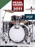 2011 General Catalog.pearL