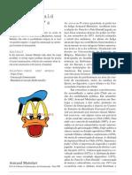 Matellard - Do Pato Donalds Ao Mcdonalds