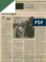 sababanagayopinion
