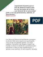Colón Judío - Revista Semana