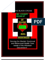 Black Cross Note 6