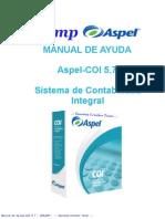 Manual Coi57 Sct