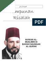Ikhwan Al Muslimin Di Bawah Naungan Al-Quran - Hassan Al-Banna (Himpunan Risalah - Majmuah Ar-Rasail)