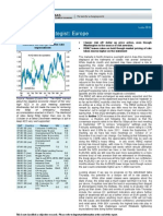 Daily FX Str Europe 28 July 2011