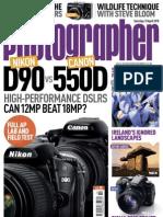 Amateur Photographer 10 April 2010