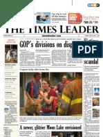 Times Leader 07-29-2011