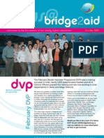 Bridge2Aid newsletter