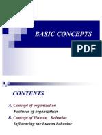 51230078 Basic Concept of Ob