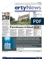 Worcester Property News 28/07/2011
