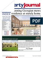 Evesham Property Journal 28/07/2011