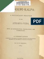 Atharvana Vedam Pdf