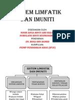 Sistem Limfatik- New