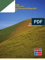 IB-190 LEED Brochure