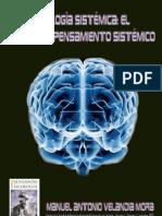Epistemología sistémica el camino al pensamiento sistémico