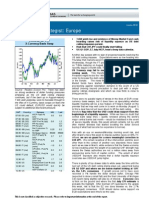 Daily FX Str Europe 29 July 2011