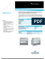 Netsure 701 A51 Datasheet