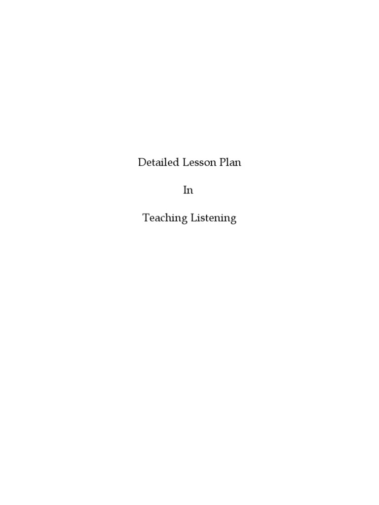 Detailed Lesson Plan in Englishcontextclues Lesson Plan – Context Clues Worksheets High School