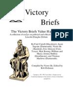 Value Handbook 1
